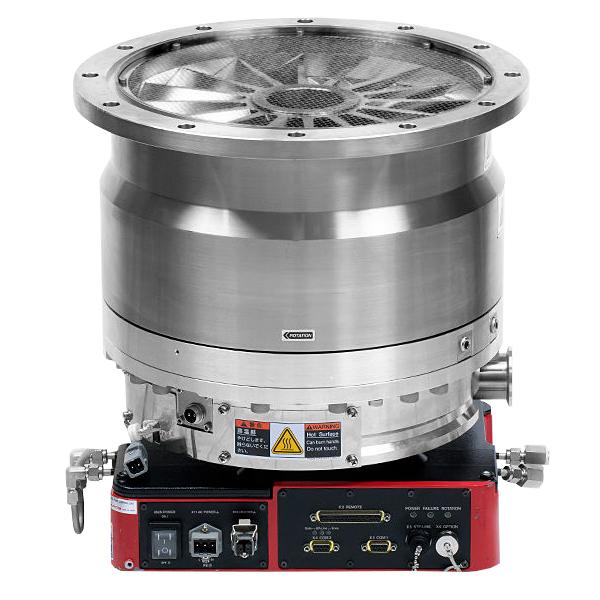 爱德华edwarda 涡轮分子泵STP-XA4503C ISO320F 进气口