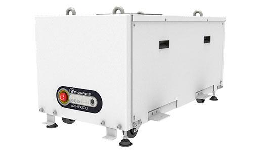 爱德华edwards pXH 机械增压泵pXH4500