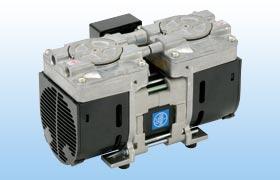 爱发科膜片干式真空泵 DAP-12S