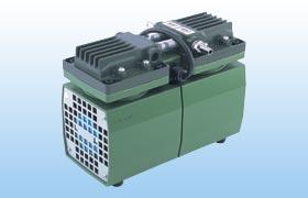 膜片干式真空泵 DA-40S