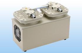 膜片干式真空泵 DA-121D