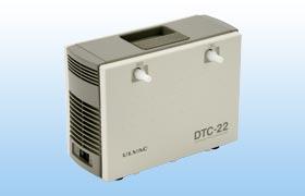 膜片干式真空泵 DTC-22