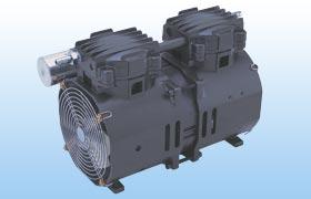 活塞干式真空泵 DOP-40D