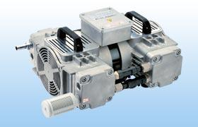 活塞干式真空泵 DOP-301SB
