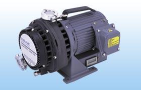 渦旋干式真空泵 DIS-90