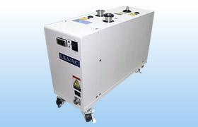 多级罗茨式干式真空泵 RDA-500H