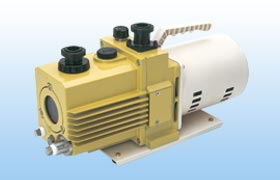 油旋片式真空泵 GCD-051X