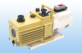油旋片式真空泵 GCD-136X