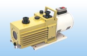 油旋片式真空泵 GCD-201X