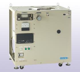 小型高真空排气装置 VTR-350M/X