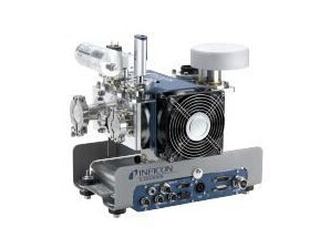 LDS3000 模块化检漏仪