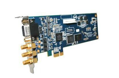 IQM-233 薄膜沉积控制器 PCI-Express 卡