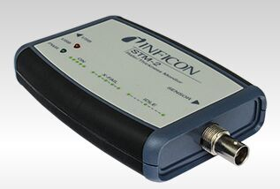 STM-2 USB 薄膜速率/厚度监测仪