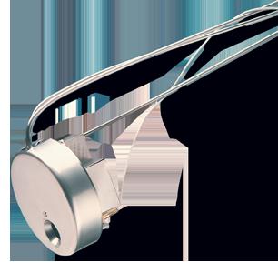 CrystalSix 传感器