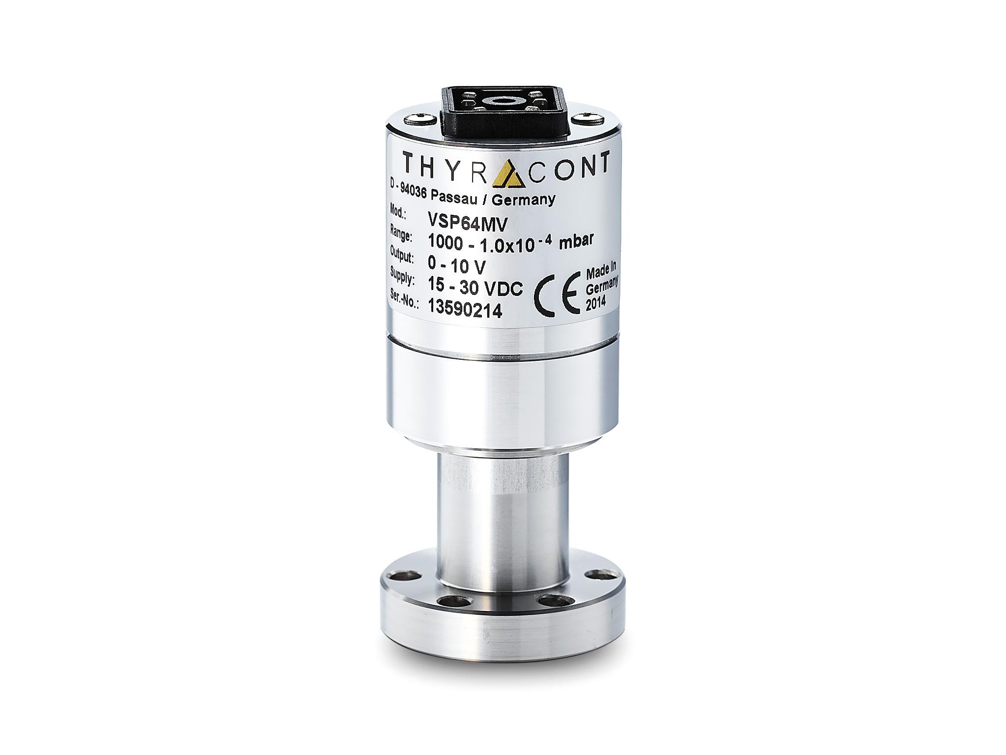 VSP64MV Vacuum Transducer