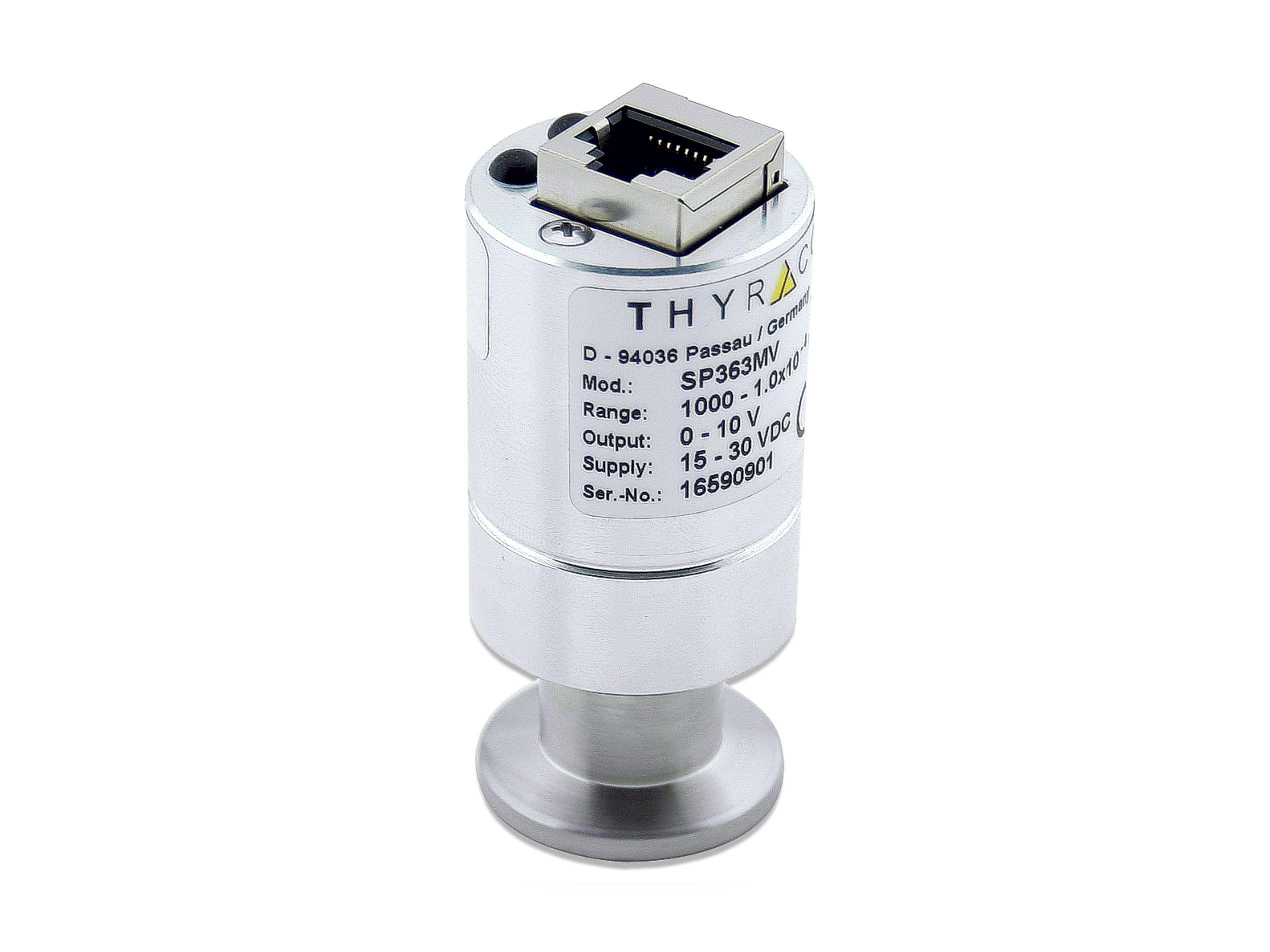 图拉特SP363MV Vacuum真空计