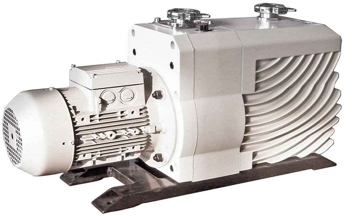 TRP小型双级旋片泵
