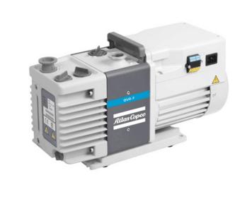 GVD系列两级油润滑旋片泵