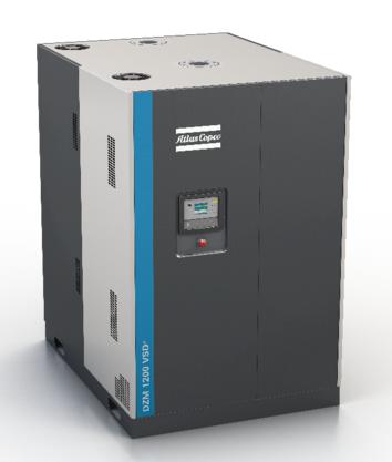 DZM、DZS系列干式爪泵泵组