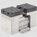 KNF微型隔膜气体采样泵NMS 010