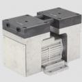 KNF微型隔膜气体采样泵NMS 030.1.2