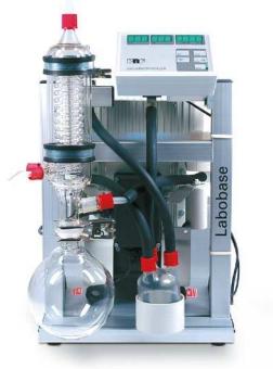 德国KNF凯恩孚实验室真空泵系统SBC 840.40