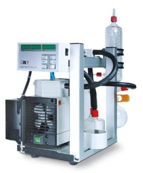 德国凯恩孚KNF实验室真空泵系统SC 840