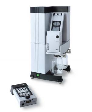 德国凯恩孚KNF实验室真空泵系统SC950