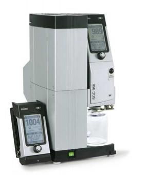 德国凯恩孚KNF实验室真空泵系统SCC950