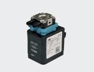 德国凯恩孚KNF电磁隔膜液体泵FMM 80