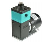德国凯恩孚KNF隔膜液泵NF 1.300
