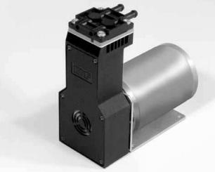 德国凯恩孚KNF摇摆活塞泵NPK 018 DC Vacuum