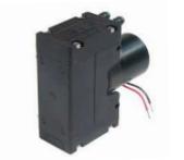 德国凯恩孚KNF微型隔膜气体泵NMS 030.1.2 DC-B