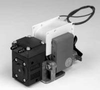 德国凯恩孚KNF微型隔膜气体泵NMP 850.1.2 KNDC-B