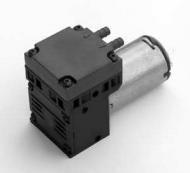 德国凯恩孚KNF微型隔膜气体泵NMP 850 K_DC