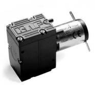 德国凯恩孚KNF微型隔膜气体泵NMP 015.1.2 KN S