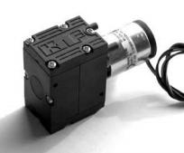 德国凯恩孚KNF微型隔膜气体泵NMP 015 S | NMP 015 M