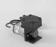 德国凯恩孚KNF微型隔膜气体泵NMP 05 S   NMP 05 M