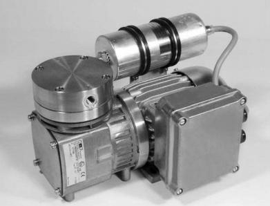 德国凯恩孚KNF防爆泵N 026 ... T.9E Ex