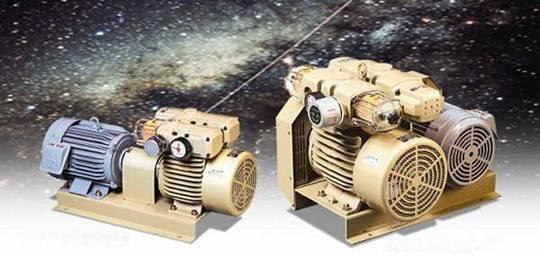好利旺标准型KRA系列真空泵