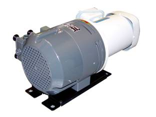 好利旺电机直接连接型高真空KHF系列真空泵
