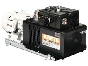 好利旺大型KRF系列真空泵