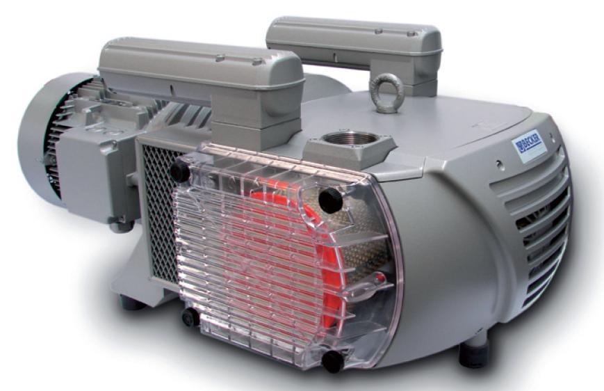 贝克侧腔式真空泵及压缩机VTLF2.250