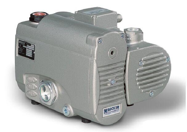 贝克油润滑旋叶式真空泵U4.20