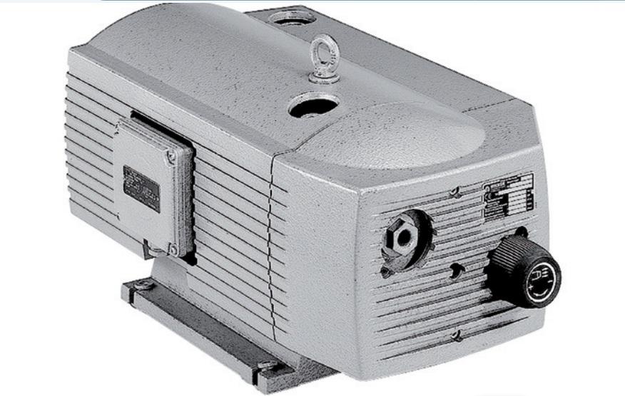 旋叶式无油润滑压缩机DT4.40