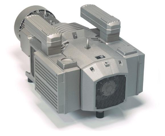 贝克旋叶式无油润滑压缩机DTLF250