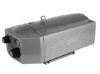 贝克复合式无油润滑旋叶式真空泵及压缩机T4.40DSK