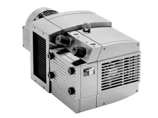 复合式无油润滑旋叶式真空泵及压缩机DVT3.80