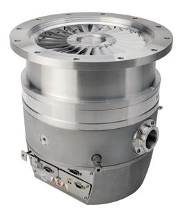 高真空涡轮分子泵Turbo-V 2K-G