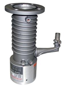 安捷伦HS-2 扩散泵